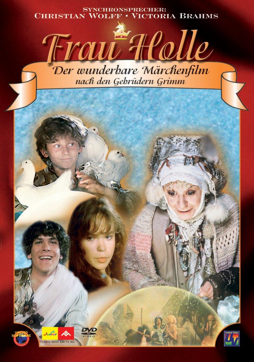 frau holle 1985