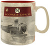 Harry Potter Hogwarts Express - Gleis 9 3/4 powered by EMP