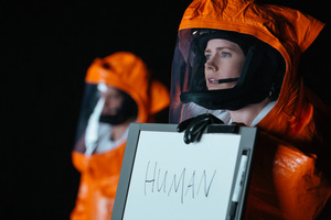 'Arrival' © Sony Pictures