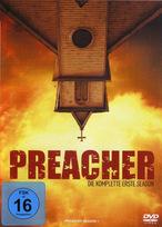 Preacher - Staffel 1