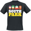 South Park South Park powered by EMP (T-Shirt)
