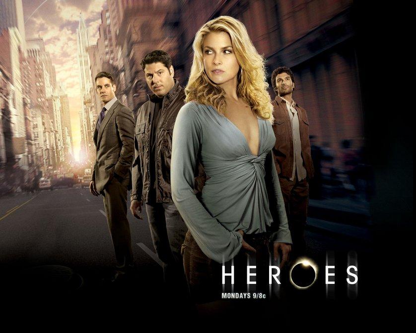 Heroes Staffel 5
