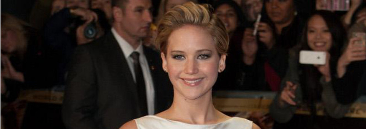 Jennifer Lawrence: Neuer Film, neue Frisur: Lawrence lässt Haare!