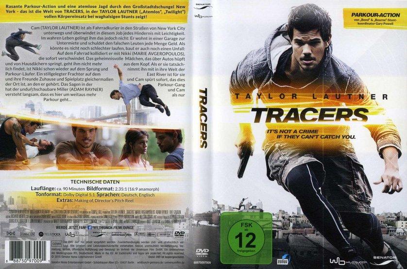 Tracers German Stream