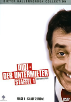 Didi - Der Untermieter - Staffel 1