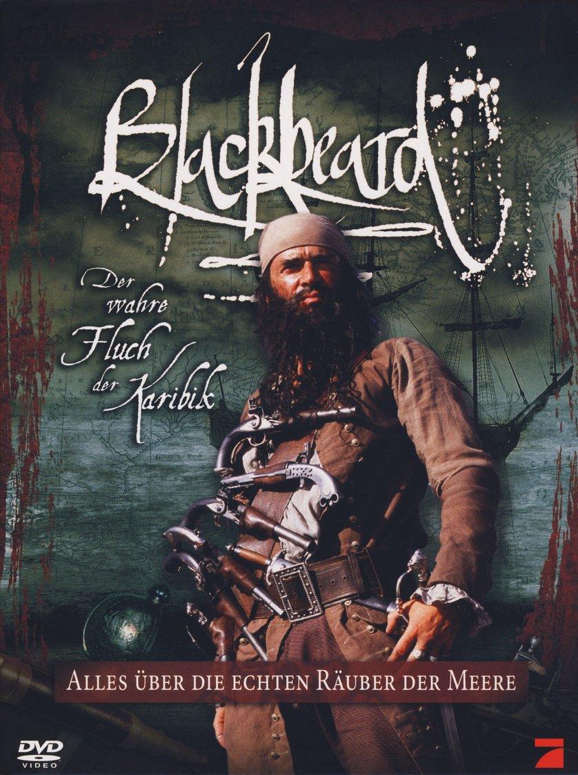 Blackbeard Der Wahre Fluch Der Karibik