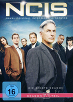 NCIS - Navy CIS - Staffel 7
