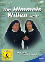 Um Himmels Willen - Staffel 7