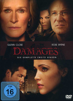 Damages - Staffel 2