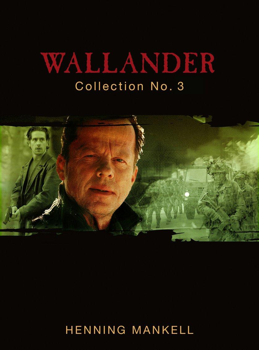 Wallander Der Scharfschütze