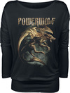 Powerwolf Where The Wild Wolves Have Gone powered by EMP (Langarmshirt)