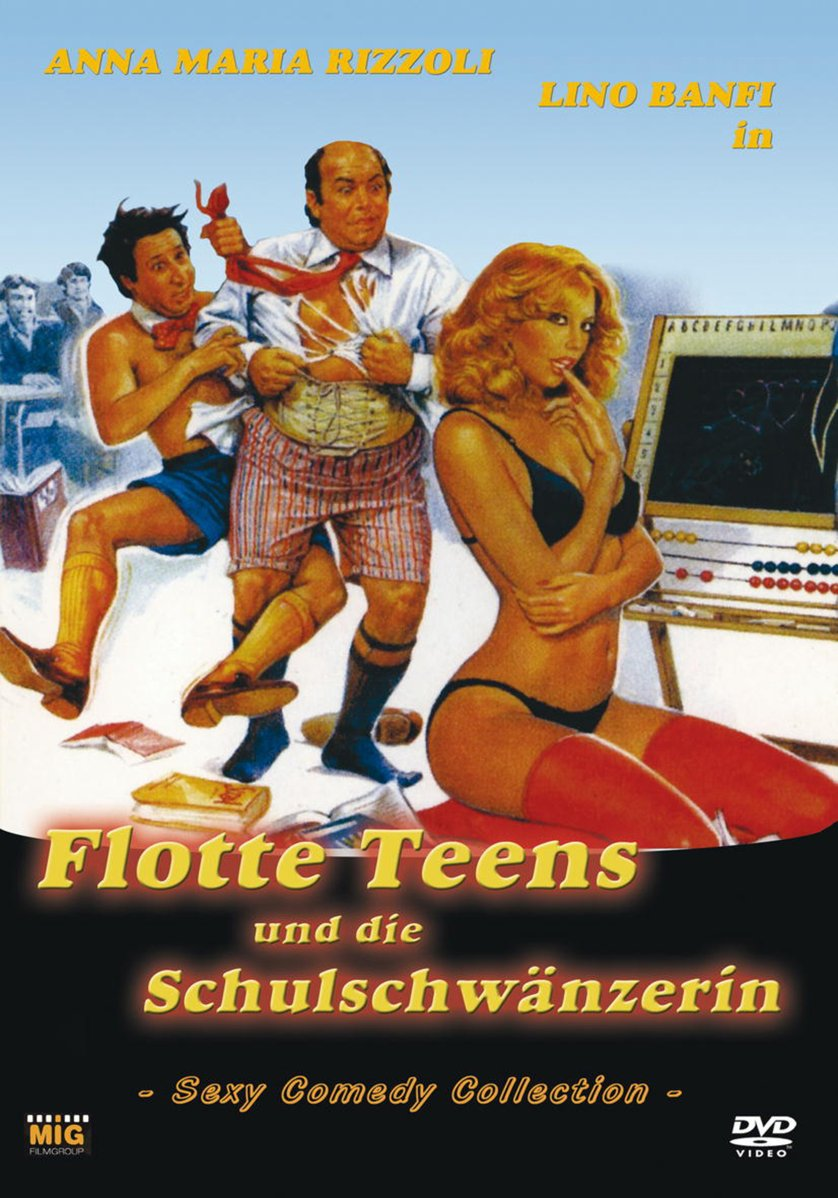 Flotte Teens