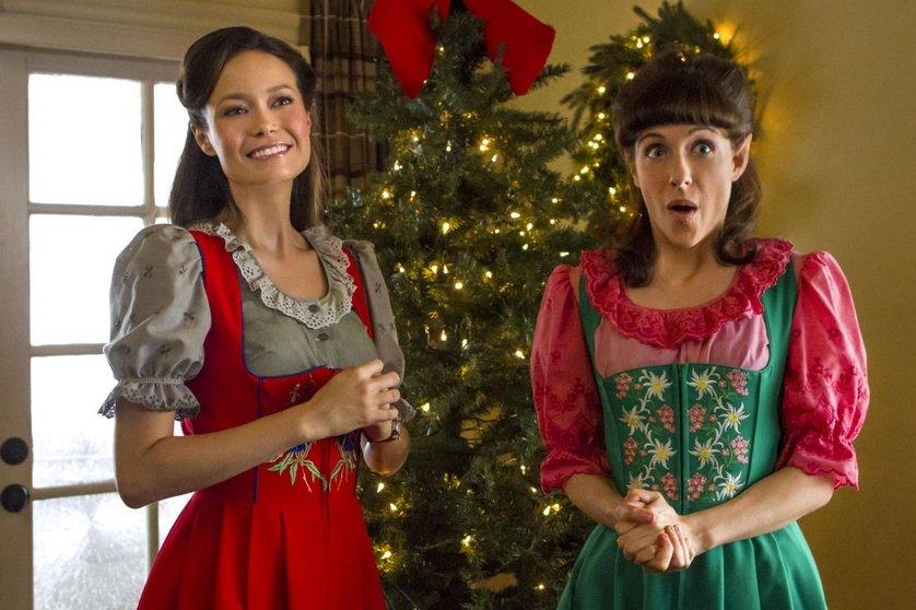Eine Elfe Zu Weihnachten Trailer