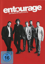 Entourage - Staffel 4