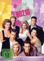 Beverly Hills 90210 - Staffel 3