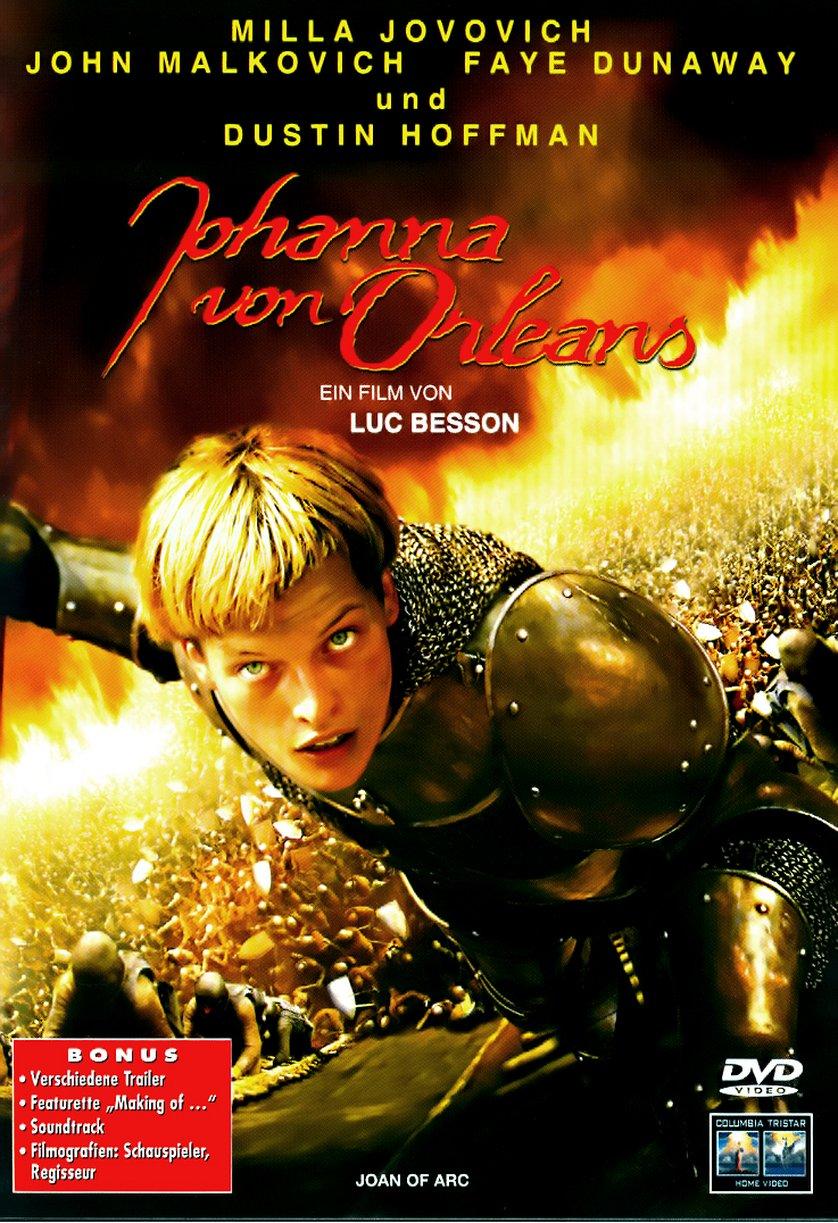 Johanna Von Orleans Film