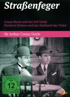 Straßenfeger 45 - Sherlock Holmes und das Halsband des Todes