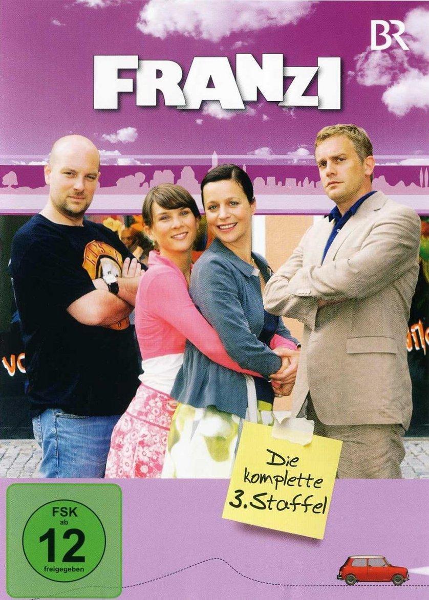 Franzi staffel 3