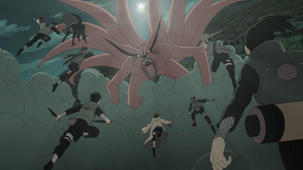 Naruto Shippuden - Staffel 22