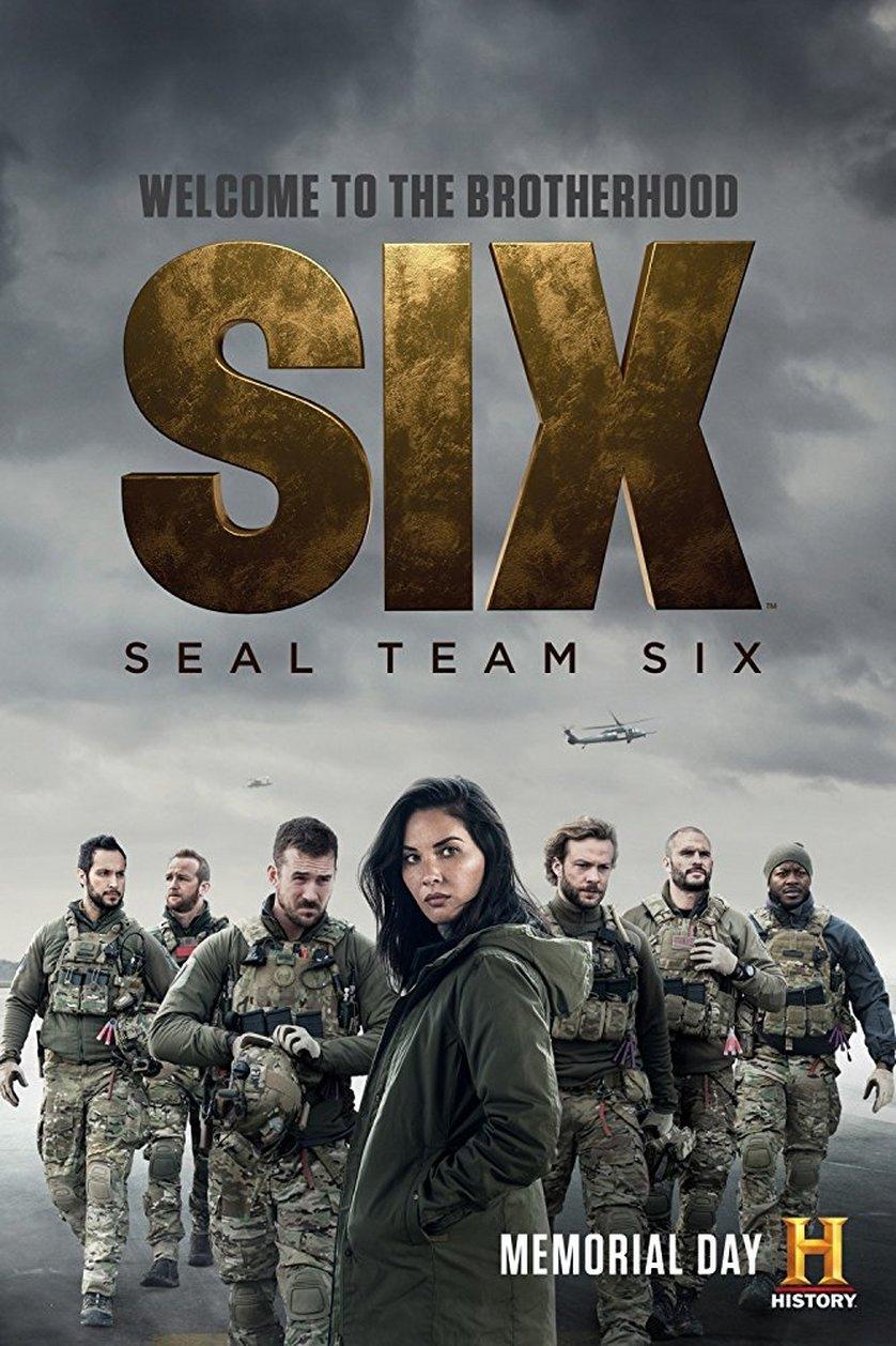Six Staffel 2