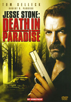 Jesse Stone - Death in Paradise
