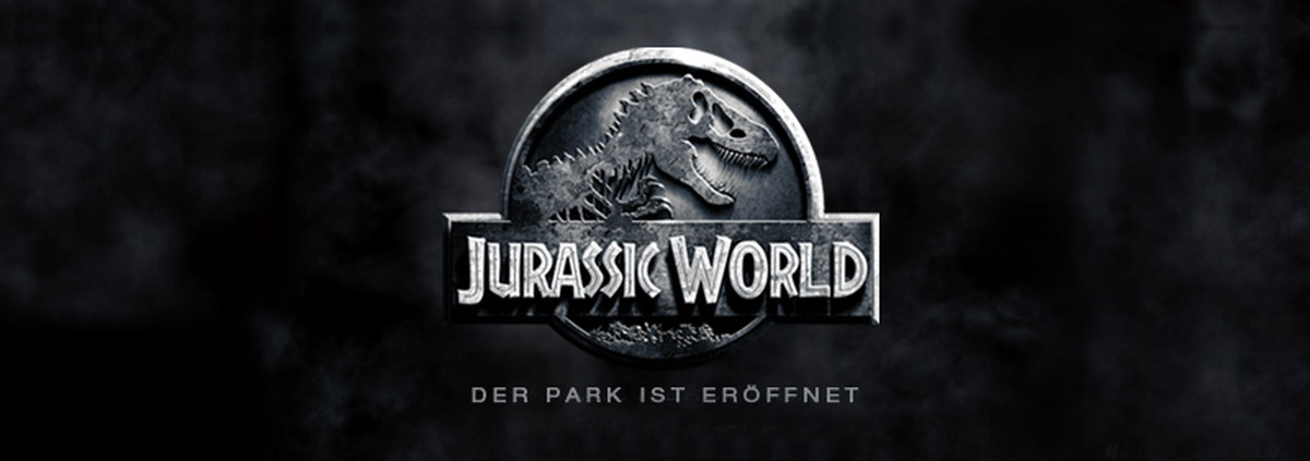 Jurassic Park 4 - Jurassic World: JURASSIC WORLD mit Vormerkoption + Sequel!