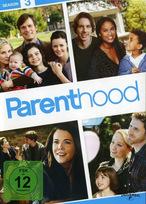 Parenthood - Staffel 3