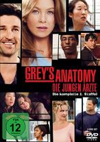 Grey's Anatomy - Staffel 1