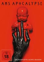 American Horror Story - Staffel 8
