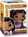 Der Glöckner von Notre Dame Esmeralda Vinyl Figur 635 powered by EMP (Funko Pop!)