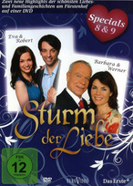 Sturm der Liebe - Special 8 + 9