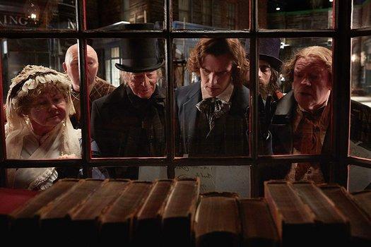 Charles Dickens - Der Mann, der Weihnachten erfand