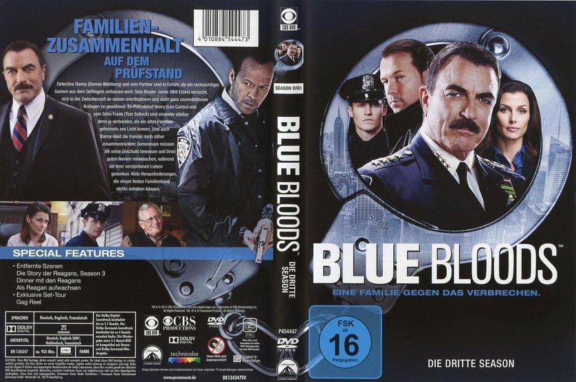 Blue Bloods Staffel 6 Dvd Deutsch