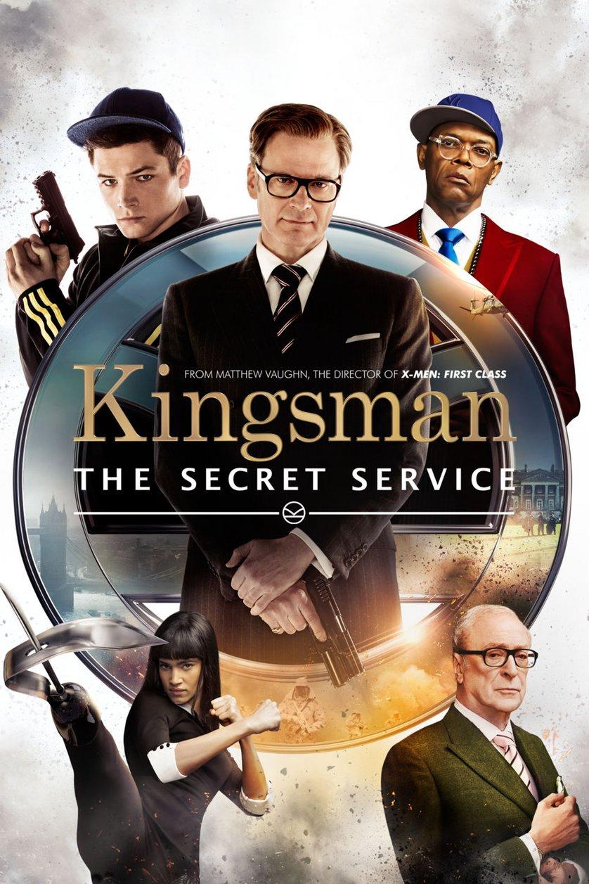 Kingsman 2 Bewertung