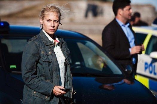 Maria Wern - Kripo Gotland - Staffel 2