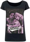 Riverdale Bughead - Betty & Jughead powered by EMP (T-Shirt)