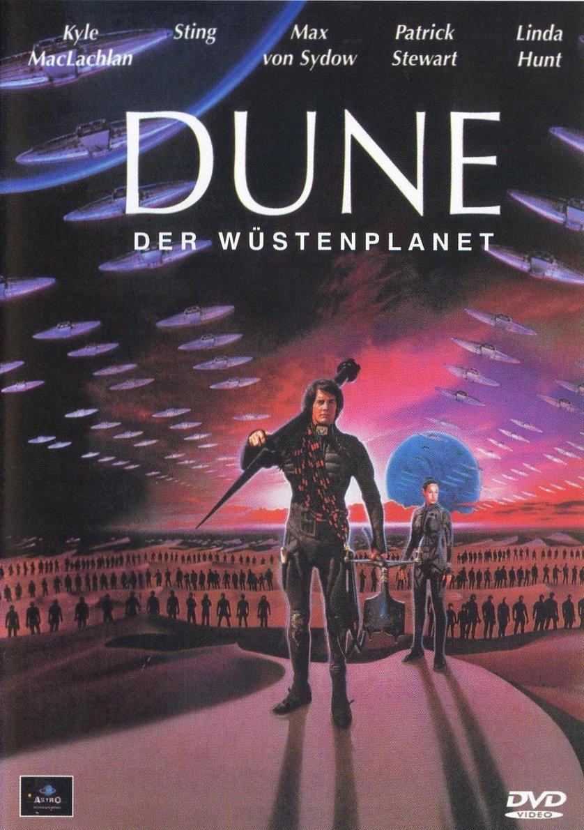 Dune Der Wüstenplanet 1984 Stream