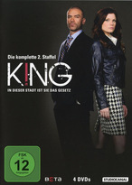King - Staffel 2