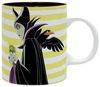 Disney Villains Maleficent powered by EMP (Tasse)