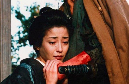 Twilight Samurai - Samurai der Dämmerung