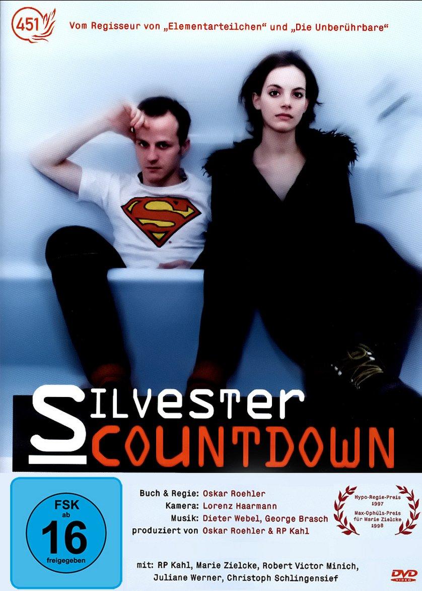 sylvester countdown
