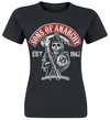 Sons Of Anarchy Redwood Original powered by EMP (T-Shirt)