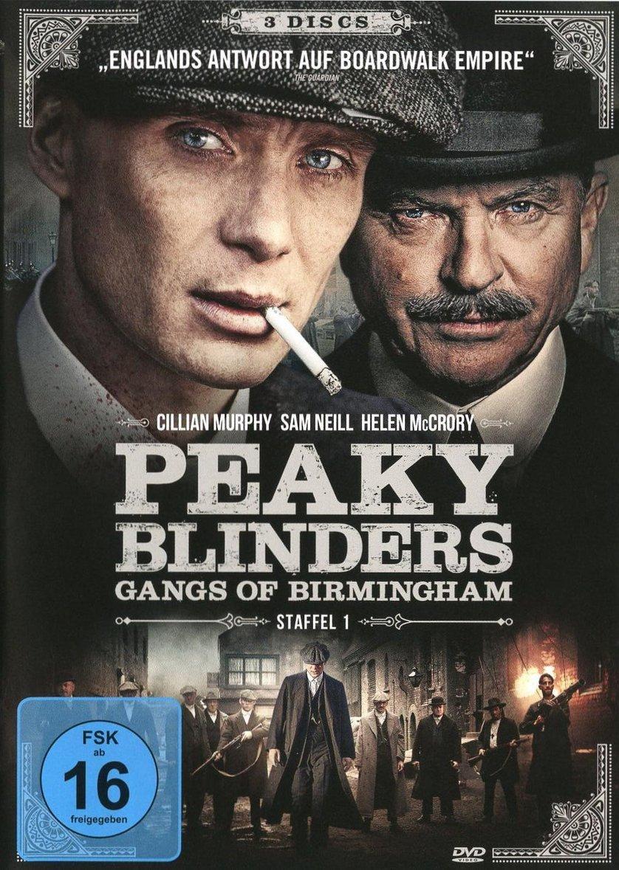 Peaky Blinders Staffel 5