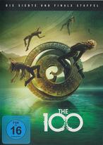 The 100 - Staffel 7