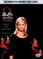 Buffy - Staffel 2