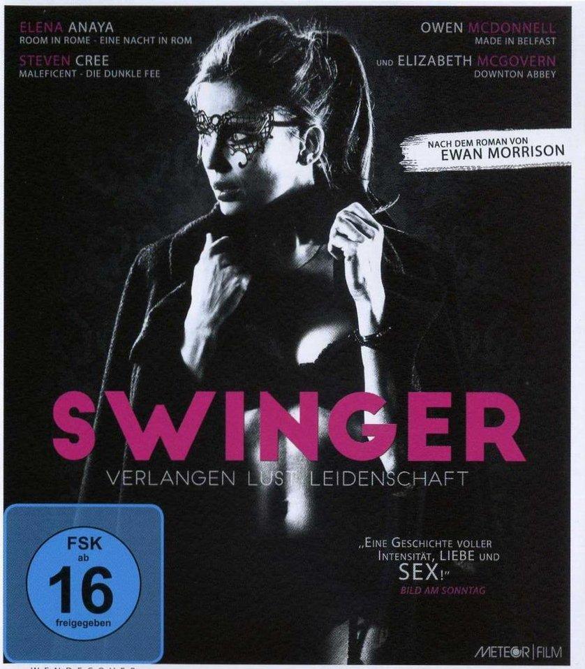 Swinger Party mit englischen Untertiteln