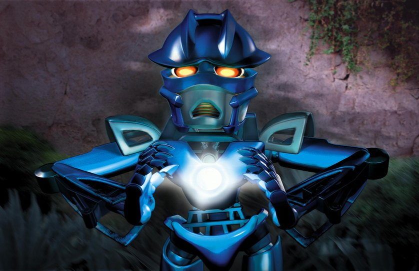 Bionicle Die Maske Des Lichts