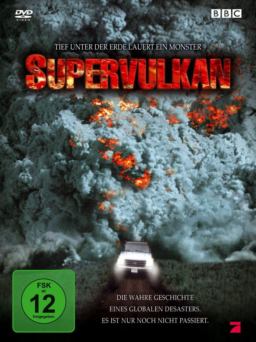 Supervulkan Film Stream