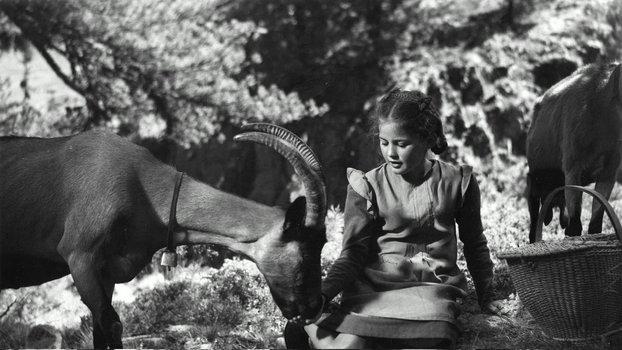 Heidi - Nach der weltberühmten Erzählung von Johanna Spyri