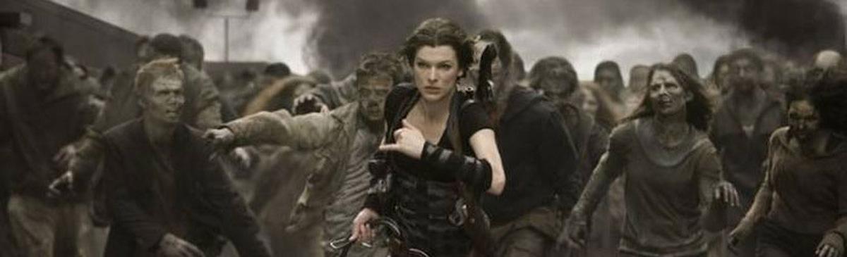'Resident Evil 4 - Afterlife' (USA/Großbritannien/Deutschland 2010) © Constantin Film